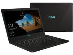 Ноутбук ASUS VivoBook X570UD-E4021 Black 90NB0HS1-M05290 (Intel Core i5-8250U 1.6 GHz/8192Mb/1000Gb/nVidia GeForce GTX 1050 2048Mb/Wi-Fi/Bluetooth/Cam/15.6/1920x1080/Endless OS)