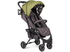 Коляска Happy Baby Eleganza V2 Dark Green 4690624029196