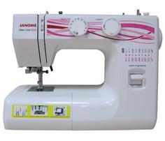 Швейная машинка Janome Sew Line 500s