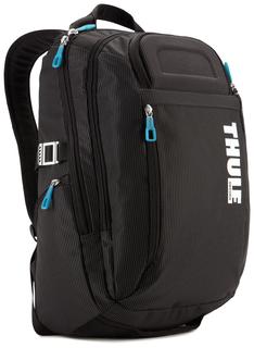 Аксессуар Рюкзак Thule Crossover 15-inch для MacBook 15 21L Black TCBP115K / 3201751