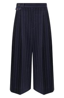 Шерстяные брюки Polo Ralph Lauren