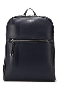 Кожаный рюкзак District Bally