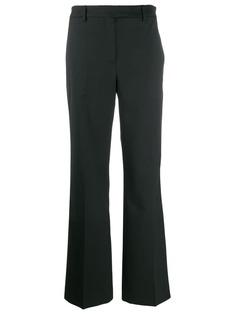 Calvin Klein брюки кроя слим