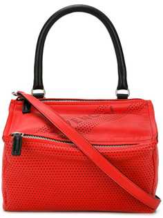 Givenchy маленькая сумка-тоут Pandora