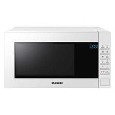 Микроволновая Печь Samsung ME88SUW 23л. 800Вт белый