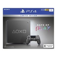 Игровая консоль SONY PlayStation 4 Days of Play Special Edition, черный