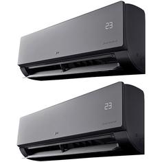 Сплит-система (инвертор) LG Multi-System Mirror-1