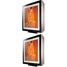 Сплит-система (инвертор) LG Multi-System Gallery-2