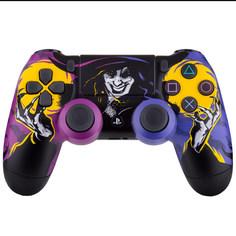 Аксессуар для игровой консоли PlayStation 4 Геймпад DualShock 4 Ведьма