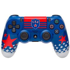Аксессуар для игровой консоли PlayStation 4 Геймпад DualShock 4 СКА Северные звёзды