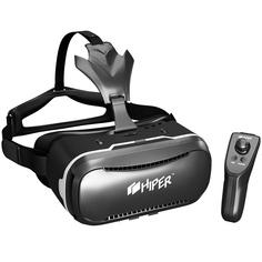Очки виртуальной реальности HIPER VRQ+