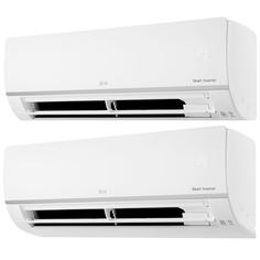 Сплит-система (инвертор) LG Multi-System Standard Plus-1