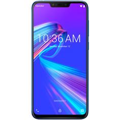 Смартфон ASUS ZenFone MAX M2 ZB633KL 64Gb Blue (4D009RU)