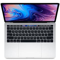 Ноутбук Apple MacBook Pro 13 TB i5 2,4/8/512SSD Sil (MV9ARU/A)