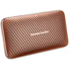 Беспроводная акустика Harman/Kardon Esquire Mini 2 Brown
