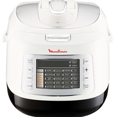 Мультиварка Moulinex Fastcooker CE503132 5л