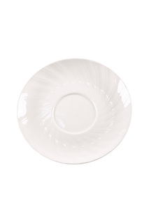 Блюдце под бульонницу, 18 см Royal Bone China