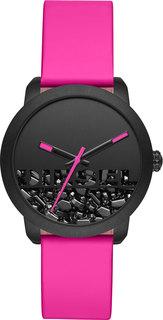 Женские часы в коллекции Flare Rocks Женские часы Diesel DZ5590