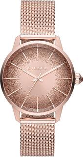 Женские часы в коллекции Castilla Женские часы Diesel DZ5592