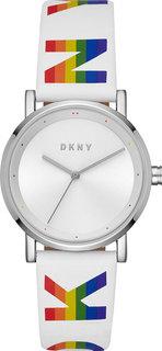 Женские часы в коллекции Soho Женские часы DKNY NY2821
