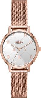 Женские часы в коллекции Modernist Женские часы DKNY NY2817