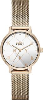Женские часы в коллекции Modernist Женские часы DKNY NY2816