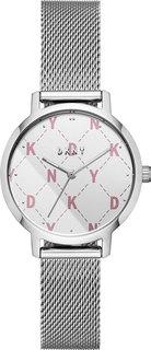 Женские часы в коллекции Modernist Женские часы DKNY NY2815