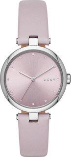 Женские часы в коллекции Eastside Женские часы DKNY NY2813
