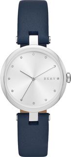 Женские часы в коллекции Eastside Женские часы DKNY NY2814