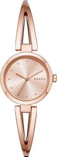 Женские часы в коллекции Chain Game Женские часы DKNY NY2812