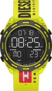 Мужские часы в коллекции Crusher Мужские часы Diesel DZ1895