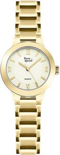 Женские часы в коллекции Bracelet Женские часы Pierre Ricaud P21080.1161Q