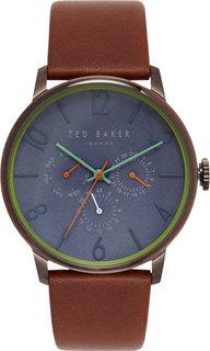 Мужские часы в коллекции James Мужские часы Ted Baker TE15066001