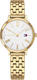 Женские часы в коллекции Classic Женские часы Tommy Hilfiger 1782054