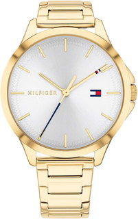 Женские часы в коллекции Sport Женские часы Tommy Hilfiger 1782086
