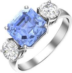 Серебряные кольца Кольца POKROVSKY 1101004-03805