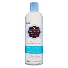 Шампунь HASK MICELLAR WATER & LOTUS для глубокого очищения волос с мицеллярной водой и экстрактом лотоса 355 мл