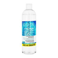 Мицеллярная вода EVELINE HYALURON CLINIC увлажняющая с гиалуроновой кислотой 500 мл