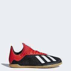 Футбольные бутсы (футзалки) X Tango 18.3 IN adidas Performance