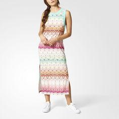 Платье-майка Borbofresh adidas Originals