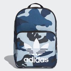Рюкзак Classic Camouflage adidas Originals