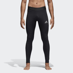 Тайтсы Alphaskin Sprint adidas Performance
