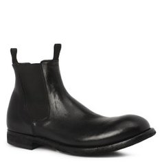 Ботинки OFFICINE CREATIVE ARBUS/016 черный