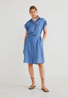 Платье джинсовое Mango - SUSAN