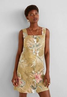 Платье Mango - TROPICAL