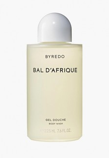 Гель для душа Byredo Bal DAfrique body wash 225 мл
