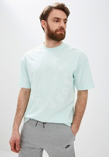 Футболка Nike M NSW CE TOP SS WASH
