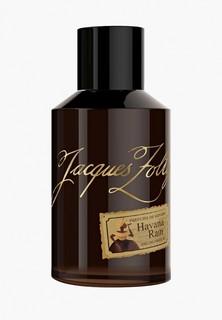 Парфюмерная вода Jacques Zolty Havana Rain, 100 мл