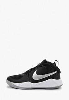Кроссовки Nike TEAM HUSTLE D 9 BIG KIDS BASKETBALL SHOE