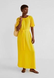 Платье Mango - ARIBAU-A